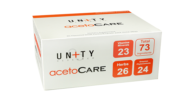ACETOCARE AcetoCare Recovery From Cancer Supplements